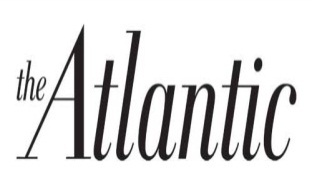 Image result for the atlantic logo