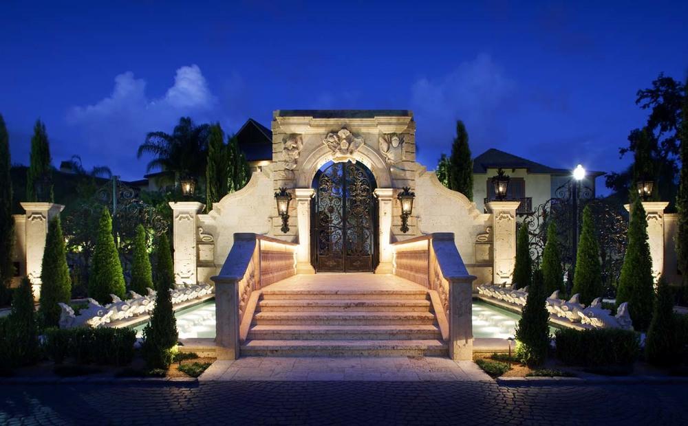 Exterior Design — Posh Exclusive Interiors