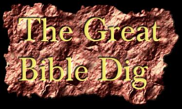 Bible Dig