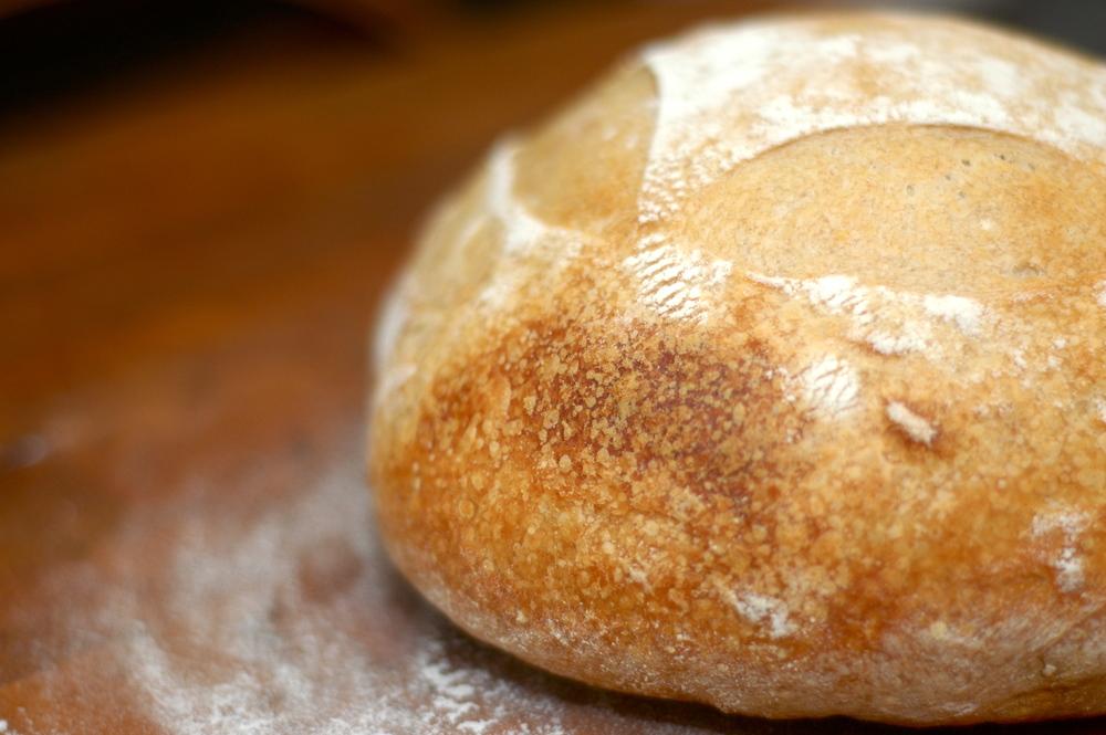 breadontable