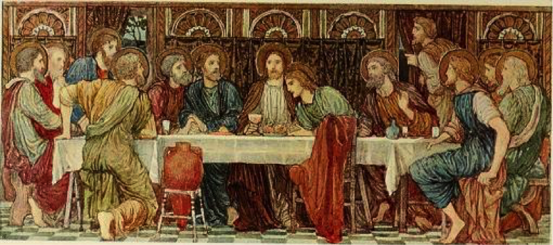 last_supper_john_heart