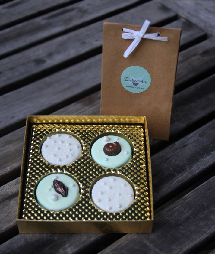 Packaging and label