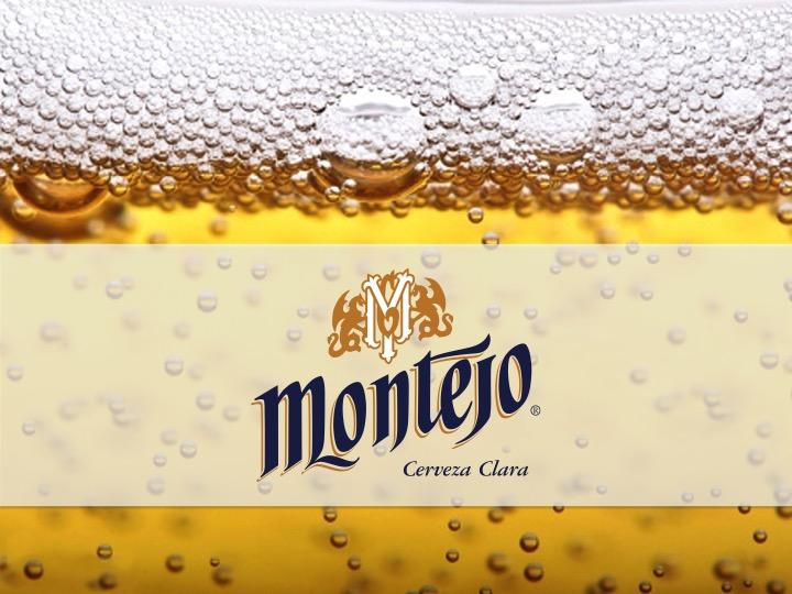 Montejo Event Presentation