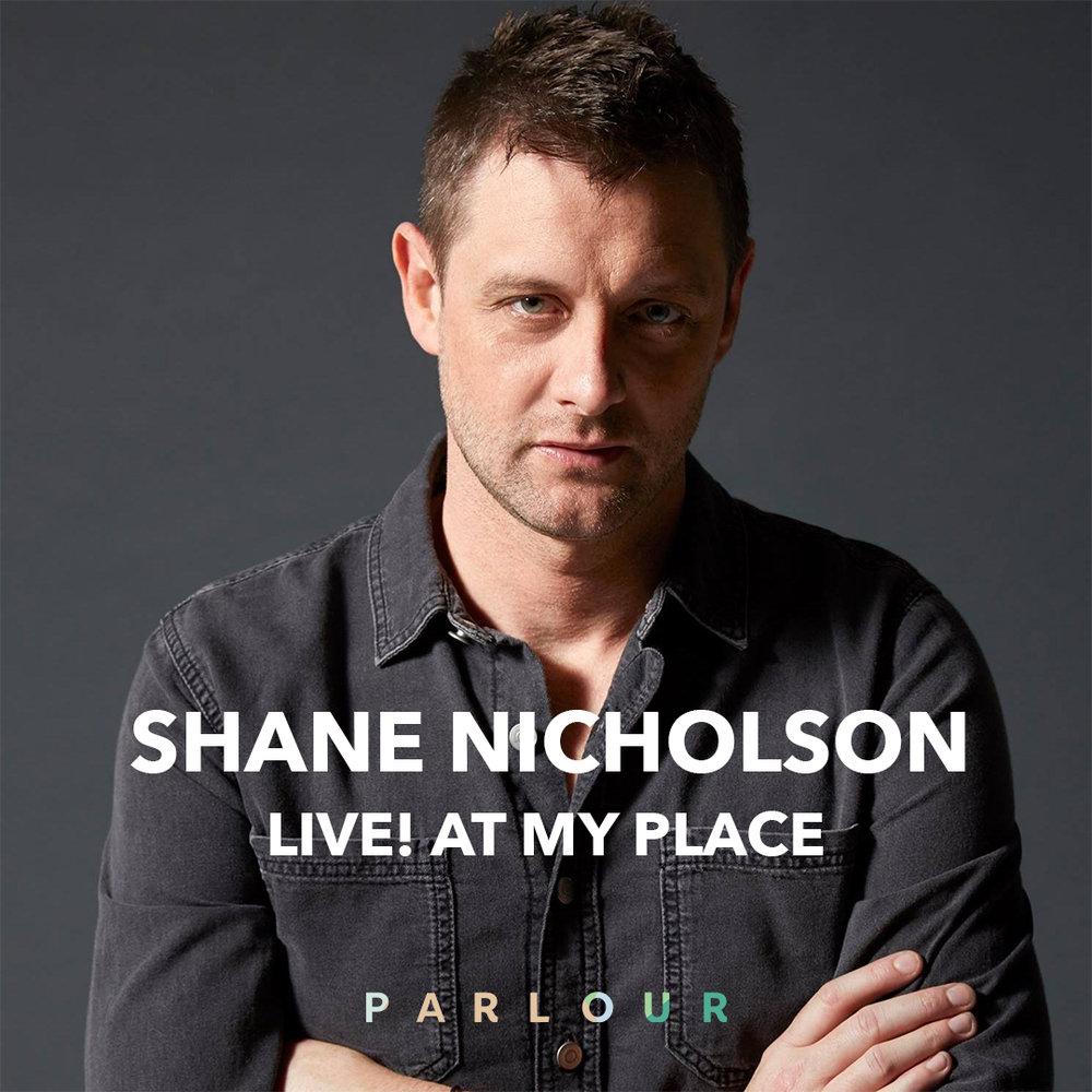 Shane Nicholson post