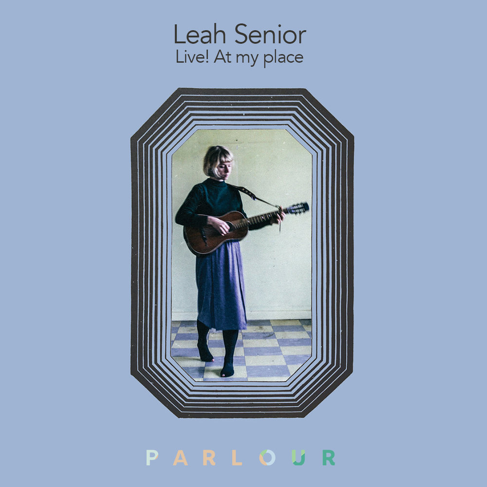 Leah Senior post