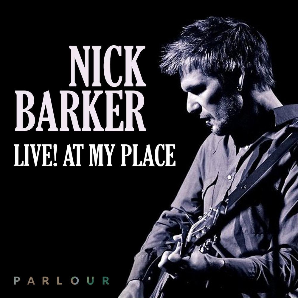 Nick Barker post