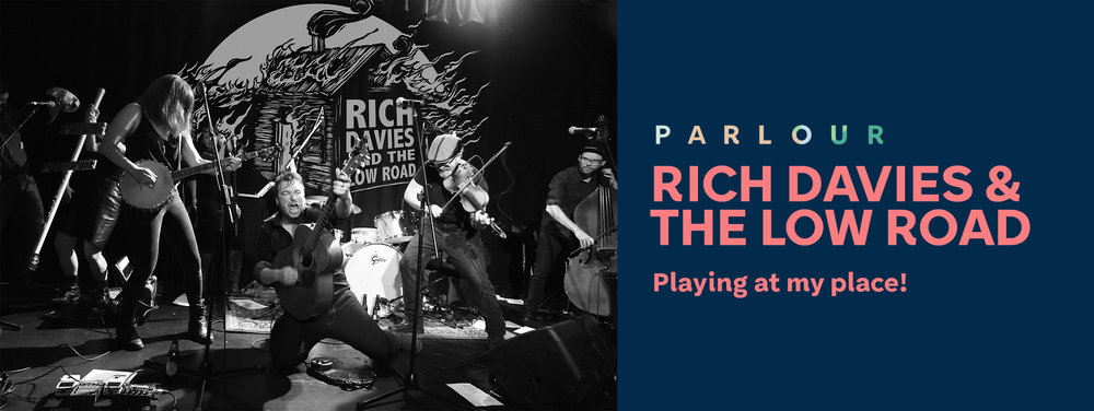 Rich Davies & the low road Banner.jpg