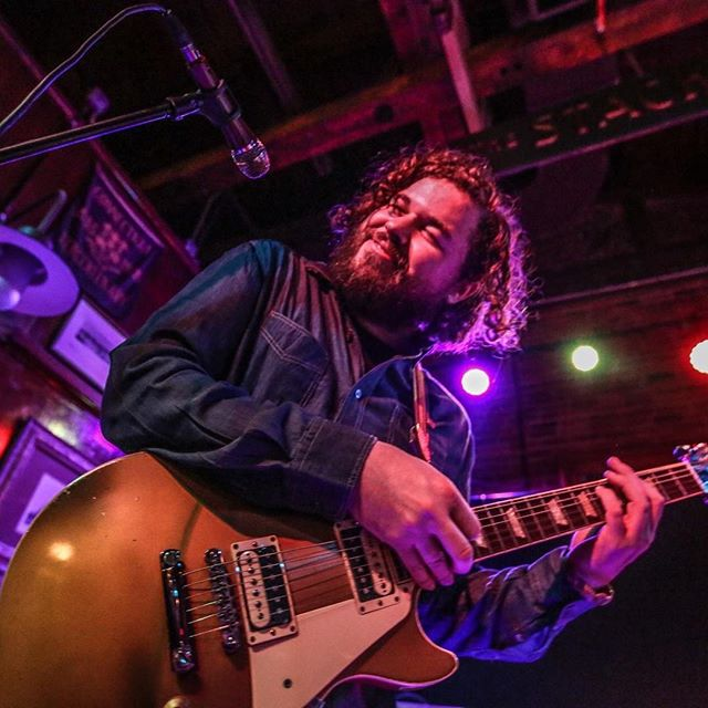 We are so excited to have @craig_brodhead back out with us this weekend! He'll be joining us Friday night at @theacousticbpt and Saturday at @archstreettavern! See you there!