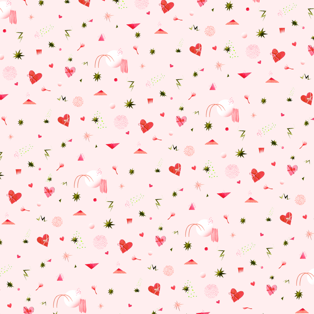 2015 Valentine's Day Pattern for Etsy