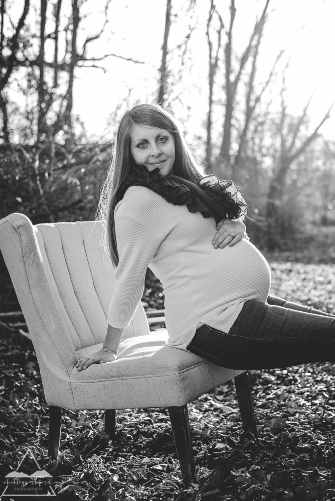 Maternity// Chelsey Ashford Photography