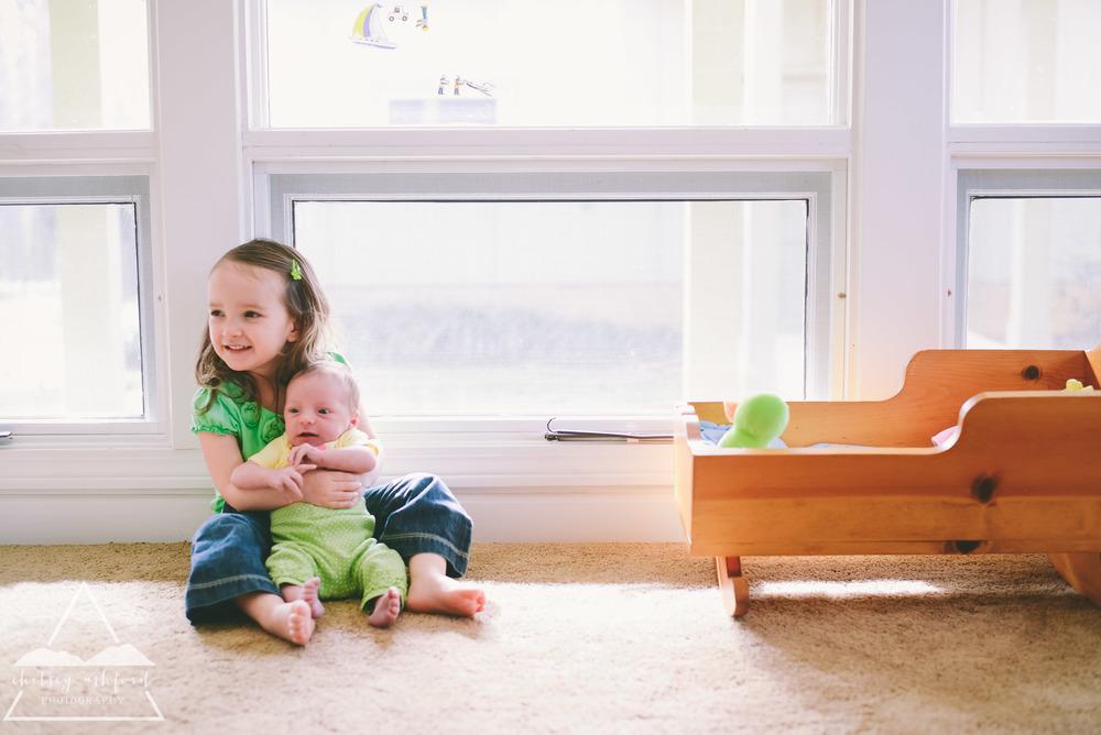 Lifestyle Newborn// Chelsey Ashford Photography 2015