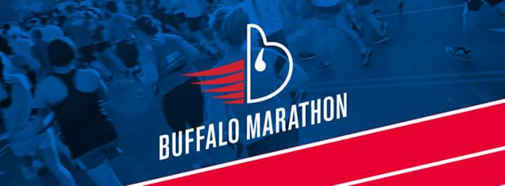 Image result for 2019 buffalo marathon