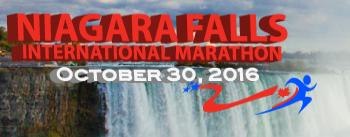 Niagara Falls International Marathon