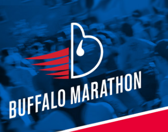 Buffalo Marathon Retro Shirt Sales