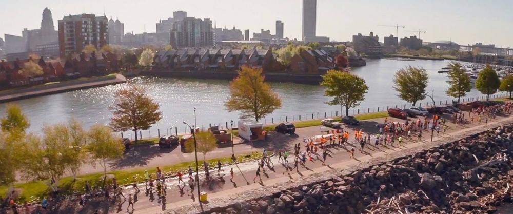 Buffalo Marathon & Half - May 27th, 2018 | Price Increases September 30th!