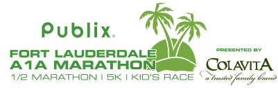 A1A Marathon February 17th, 2019 Fort Lauderdale FL