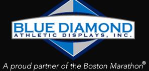 Blue Diamond Medal Displays