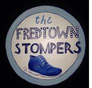Mile 25 (Tupper&Delaware) : Fredtown Stompers