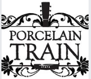 Mile 17 (Askers in Delaware Park) : Porcelain Train