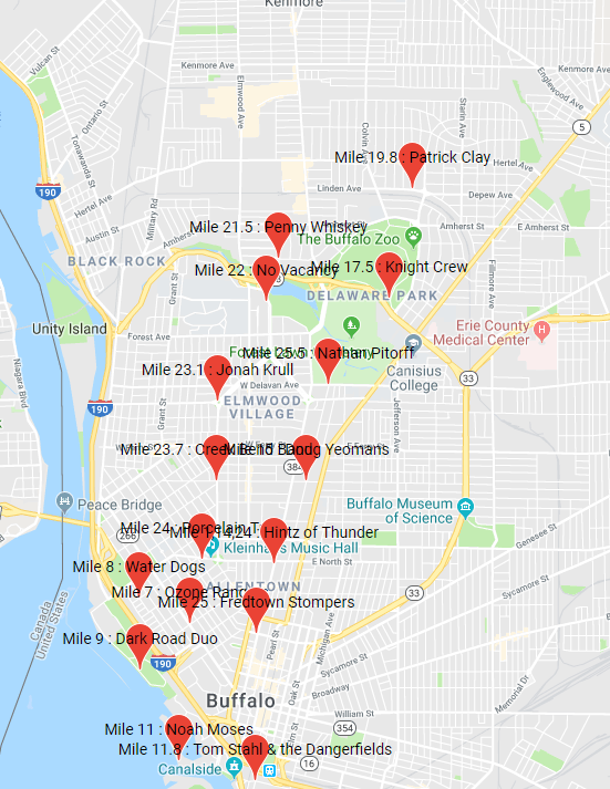 Click on Map Image for a Clickable Map !