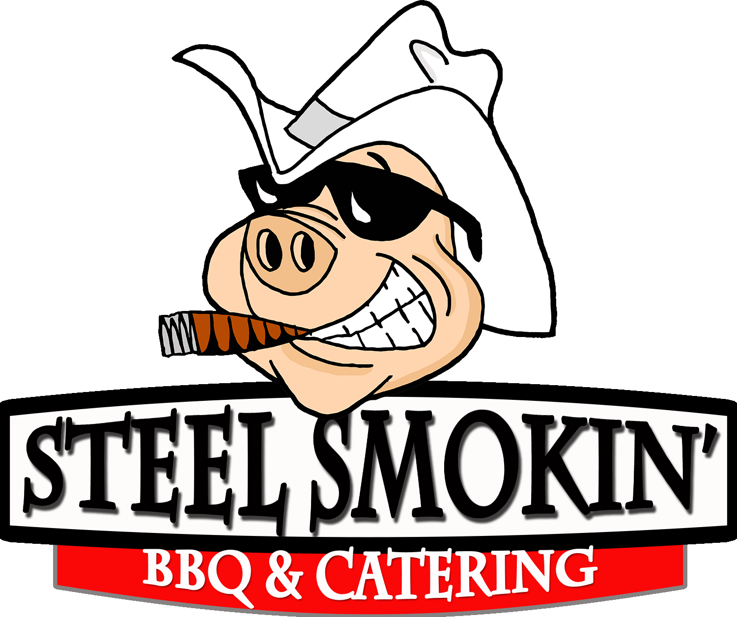 Steel Smokin' BBQ & Catering