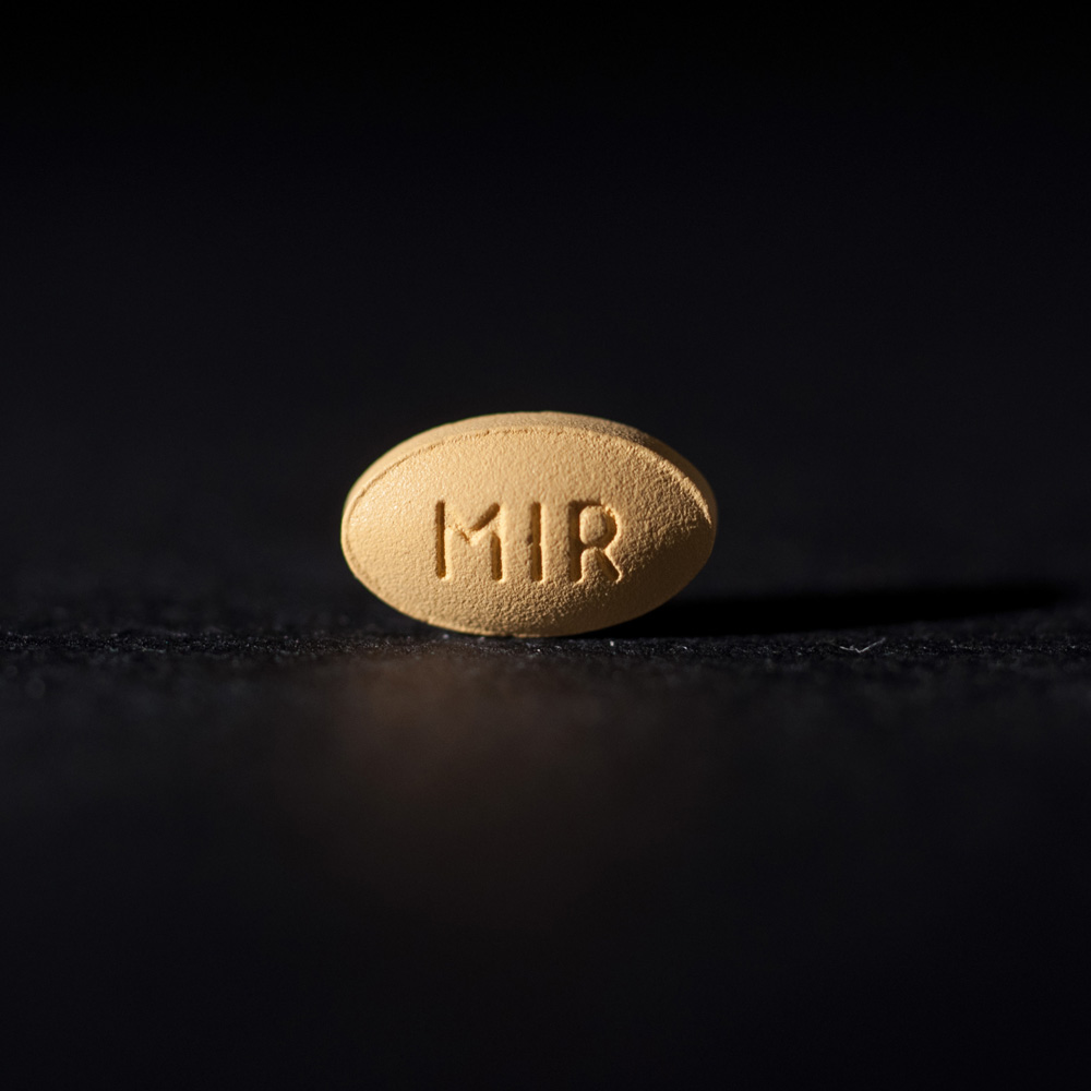 Remeron 15mg (mirtazapine)
