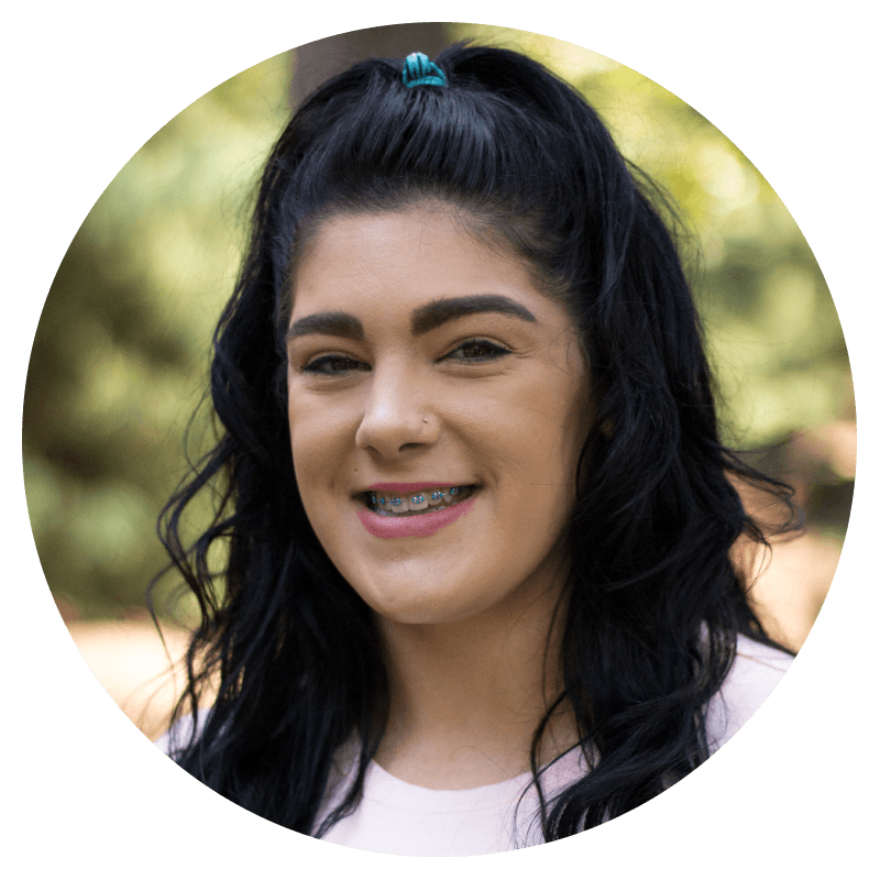 Becca Wilson Youth Peer Support Specialist 541-521-7311 |bwilson@youthmoveoregon.com