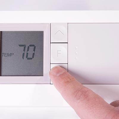 Extending HVAC Life