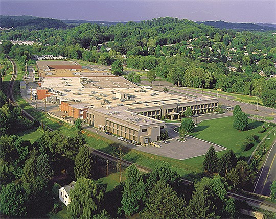 Manufacturing Facility, Bristol, VA