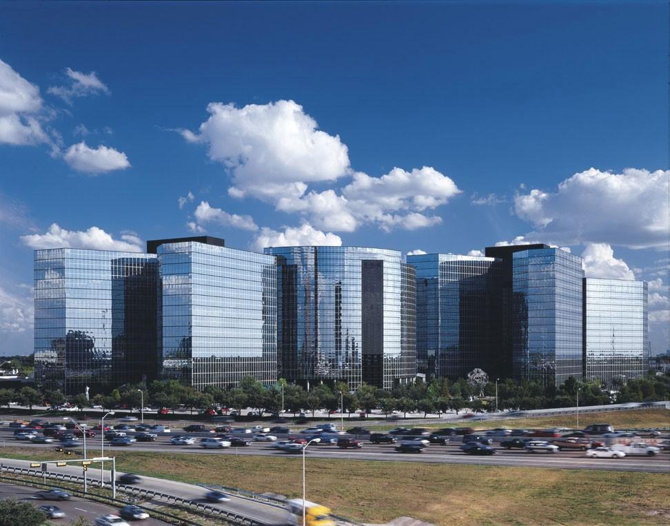 Home Office, Dallas, TX