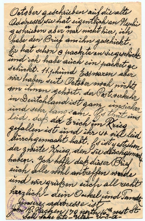 2 January 1947, p. 2