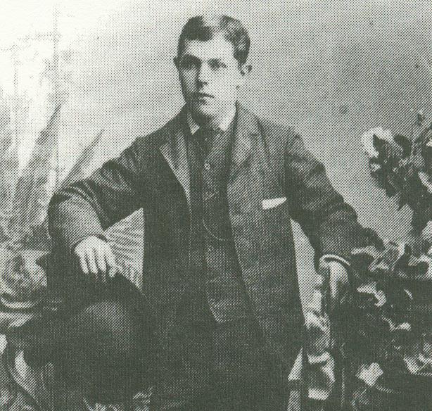 John Hachen in Utah