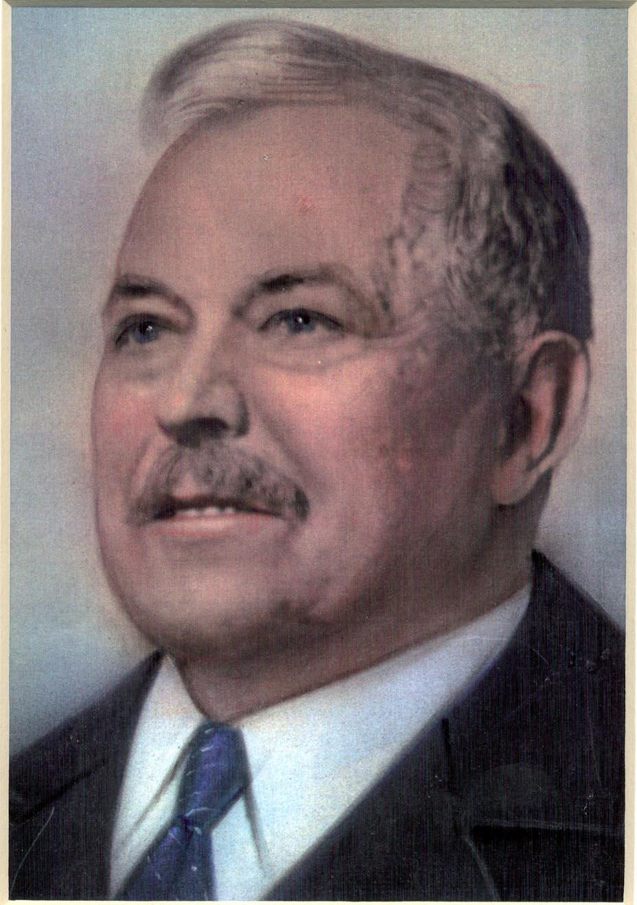 John Rudolph Hachen