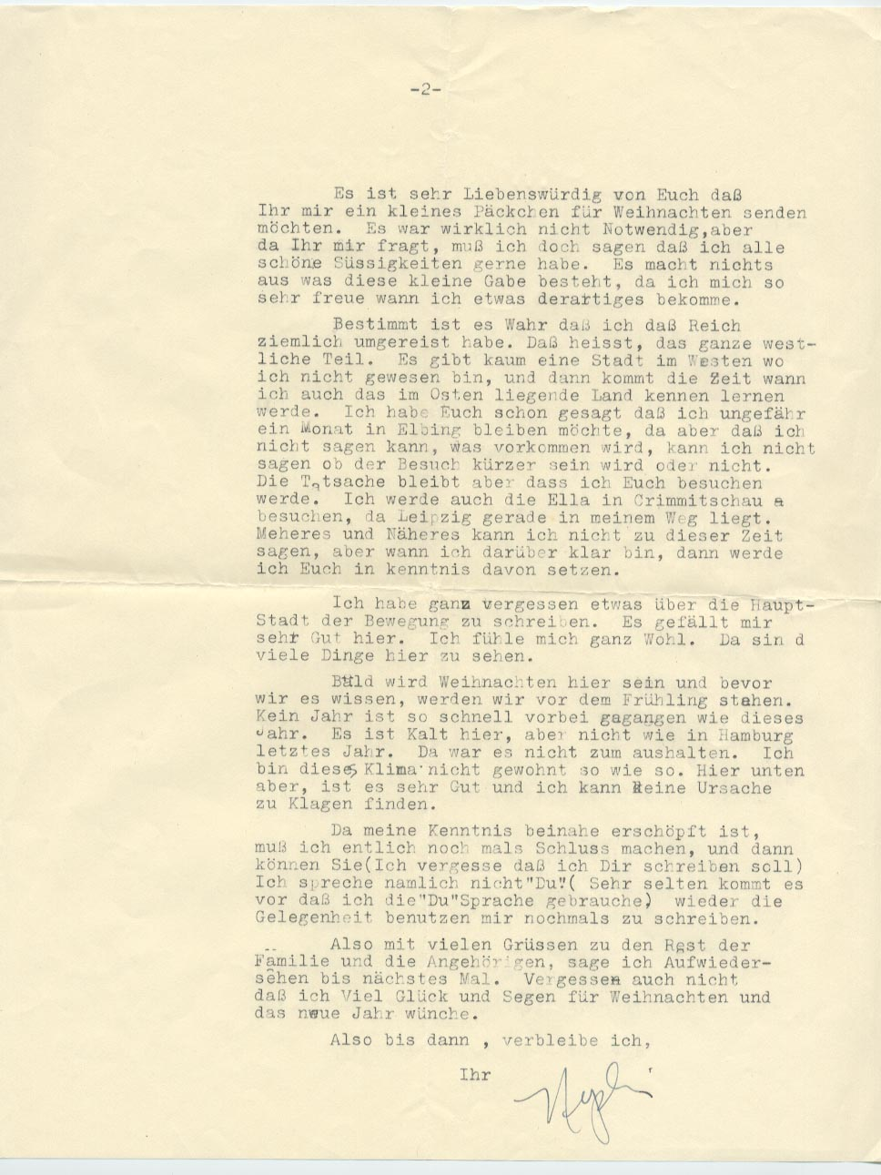 8 December 1935, p. 2