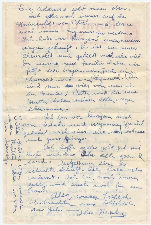 13 December 1938, p. 2