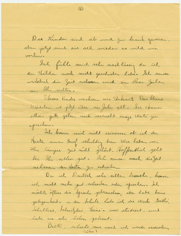 5 April 1949, p. 2