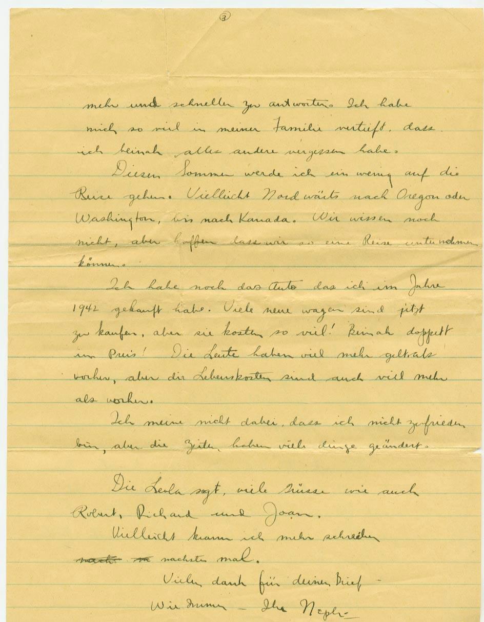 5 April 1949, p. 3