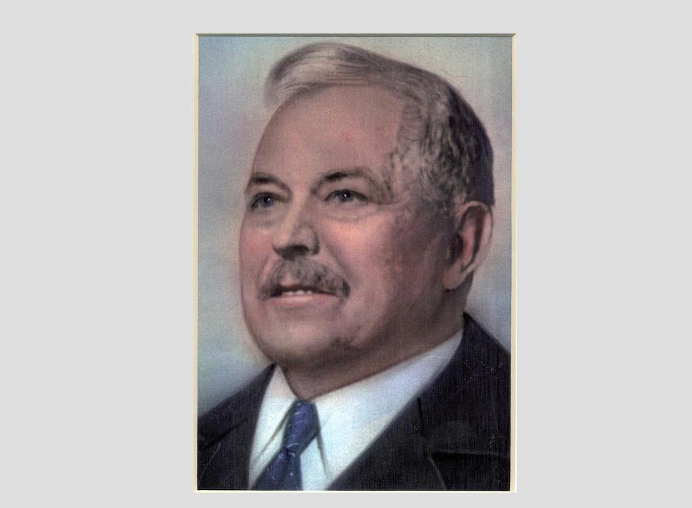 John R. Hachen