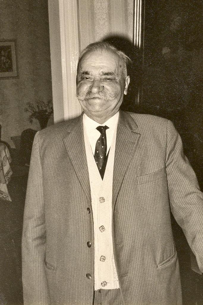 Wilhelm Galka, 1965