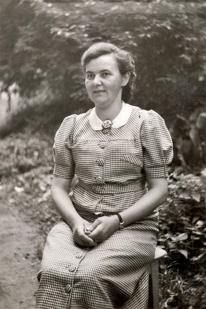 Maria Galka Altmann, 1905-1980.
