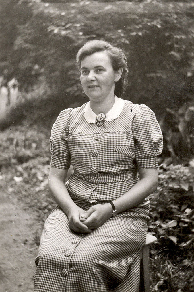 Maria Galka Altmann