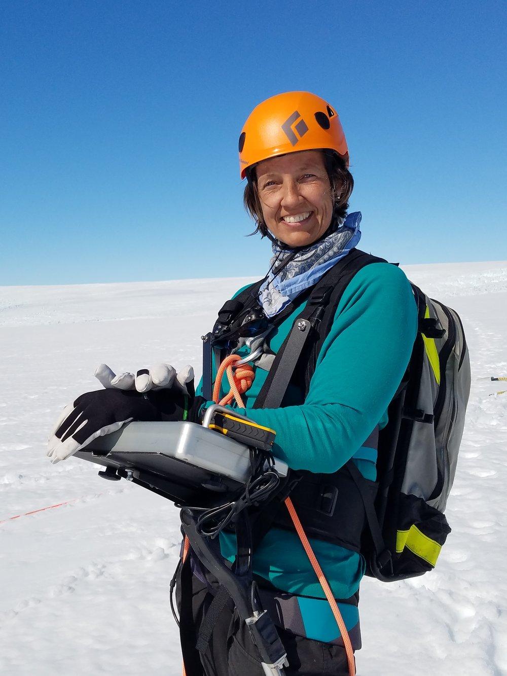 Jaana Gustafsson