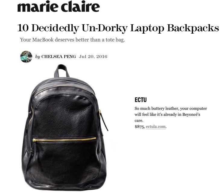 www.MarieClarie.com (Jul 2016)