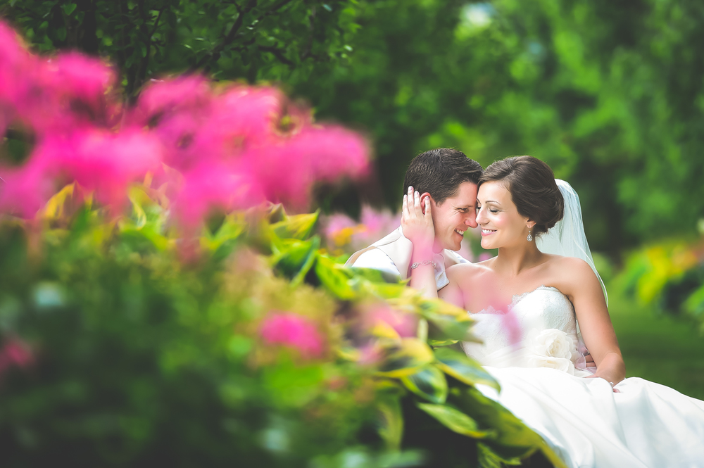 Seth and Beth - Best Wedding Photography in Columbus, Ohio