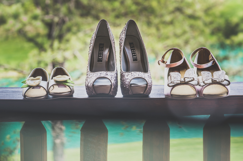 Weddings at Hocking Hills by Seth and Beth - Wedding Photography in Columbus, Oh.