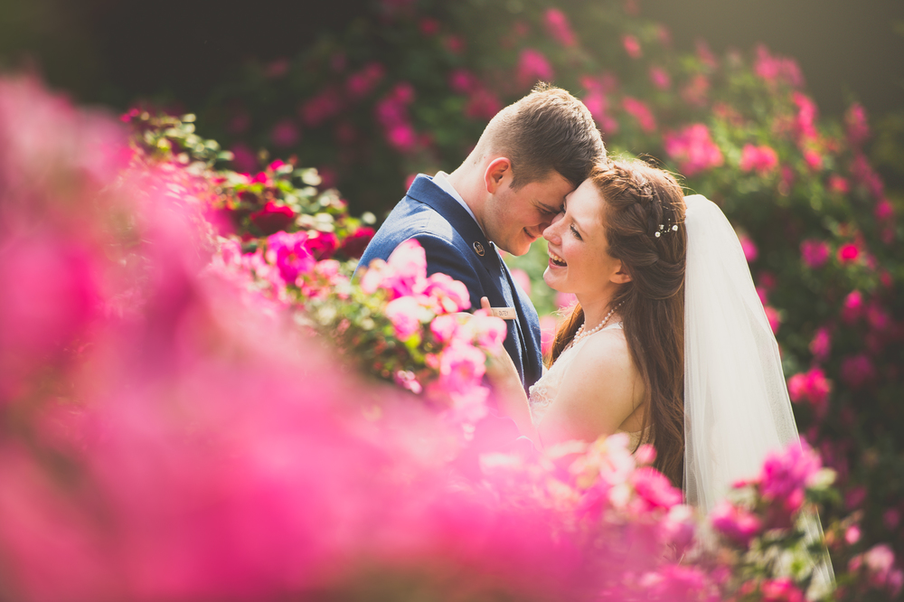 Seth and Beth - Wedding Photography in Columbus, Ohio
