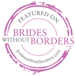 Seth and Beth - Wedding Photography in Columbus Ohio Featured on Brides Without Borders