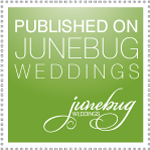 Seth and Beth - Wedding Photography in Columbus Ohio Featured on Junebug Weddings