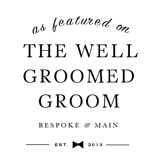 Seth and Beth - Wedding Photography in Columbus Ohio Featured on The Well Groomed Groom