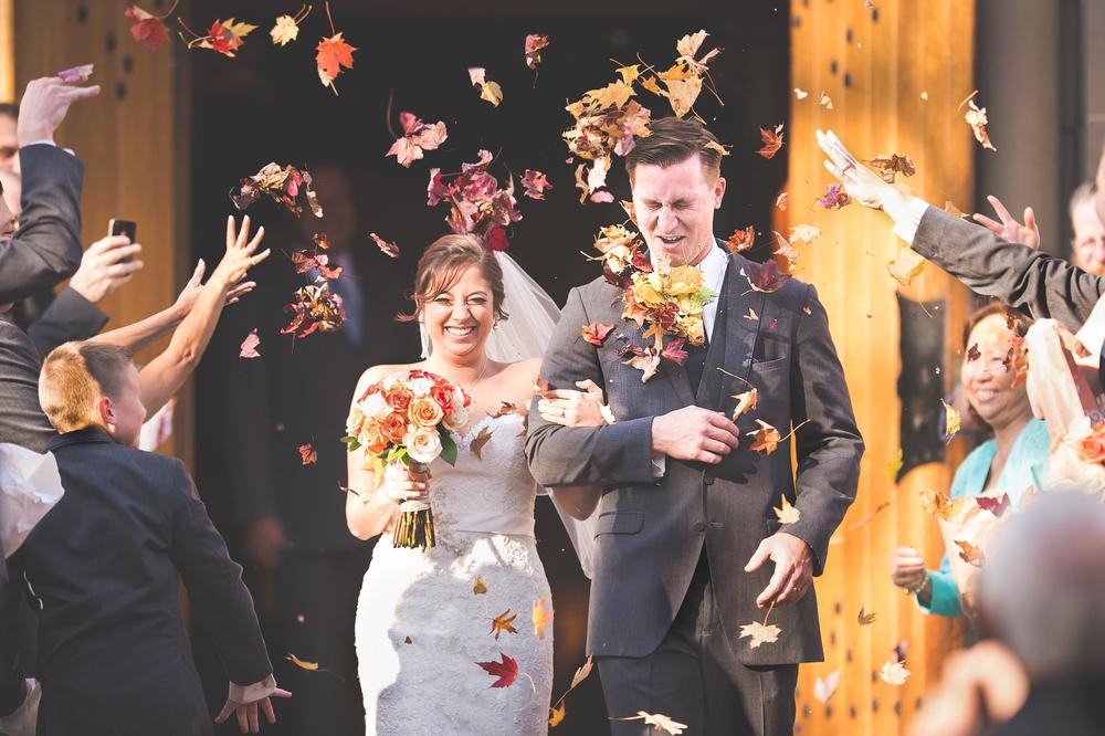 Seth and Beth - Best Wedding Photography Columbus, Ohio